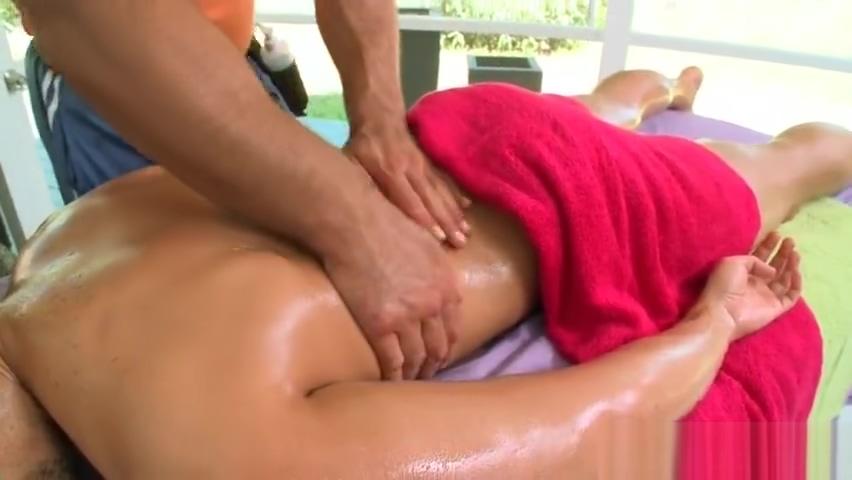 Hot guy get his amazing body massaged part2 daughter of darkness watch online