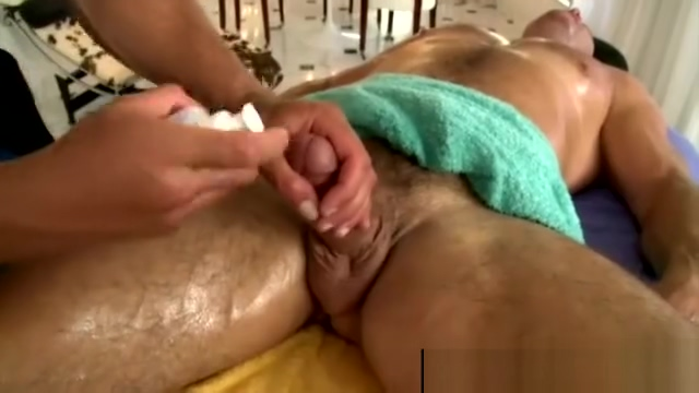 Straight guy gets played with during massage Who Is Rikki Six