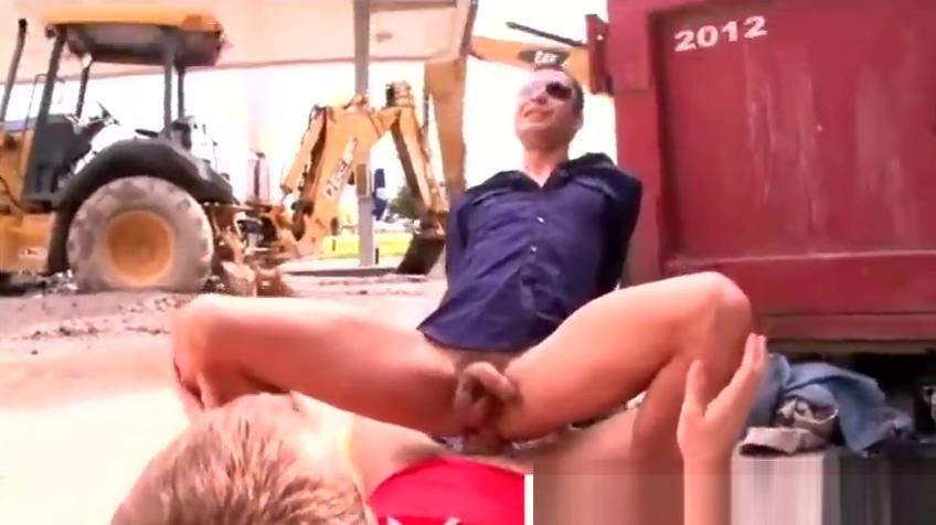 Trendy gay gets inserted anally outdoor Hayden winters nude sex gif