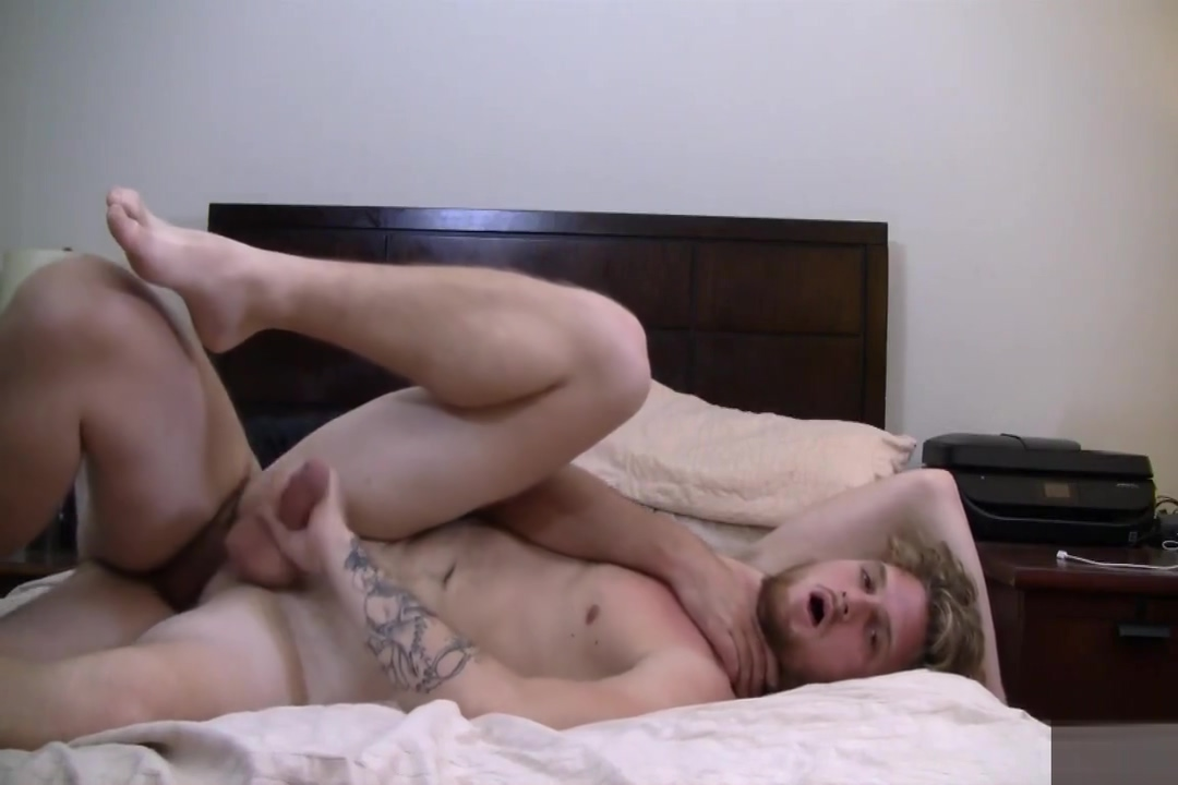 Barebacking Charlie Hot tits beeg