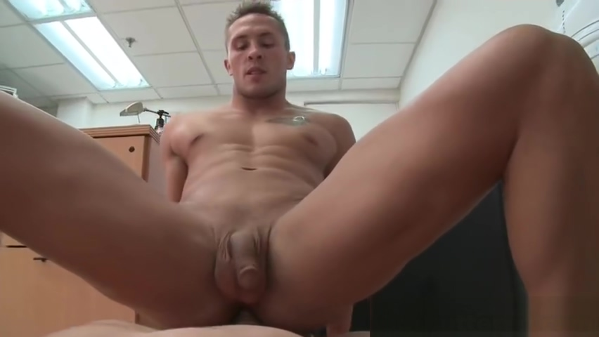 Tattooed hunk riding gay cock like a pro part1 Violetsnaps com