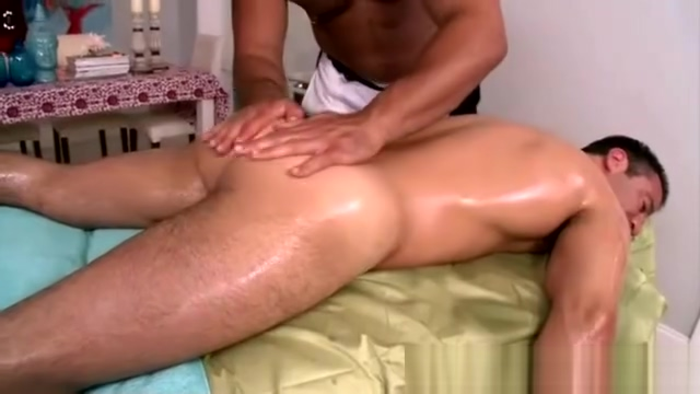 Massage scene with licking and strong contact free emo scene porn videos