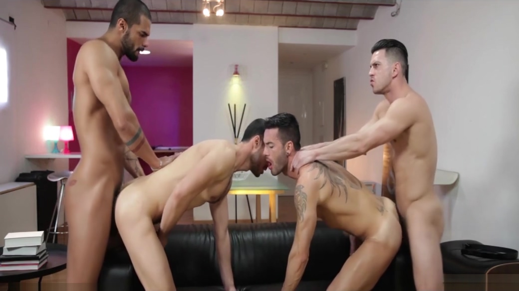 Best xxx video gay Muscle hottest only for you fucking cum having friend