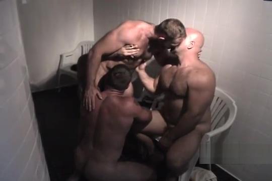 Dan Rider, Danny Mann, Sam Medur, and Jack van Dean Big juggs sex pics