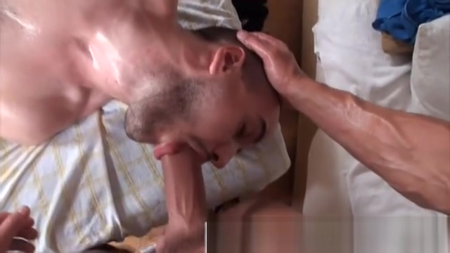Straight guy takes cock in his mouth Sister Spied By Brother And Blackmailed Into Fucking