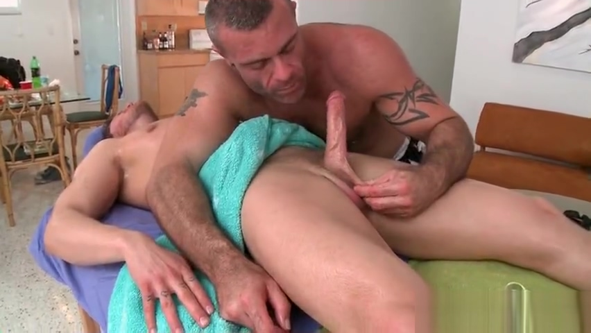 Tattooed hunk gets his smooth ass rimmed part3 Best dating app in asia