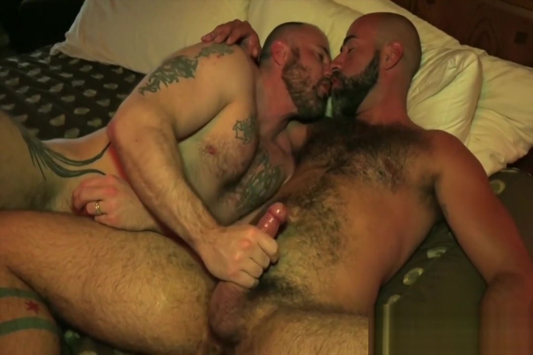 Damon fucks a boy while his daddy watches Anal wife sex outdoors