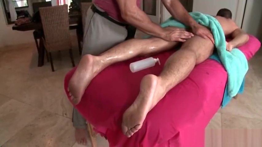 Super sexy guy gets fine body massages part6 Multiple blow jobs swallow