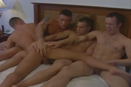 Born 2 B Bad final group scene big boobs huge cocks