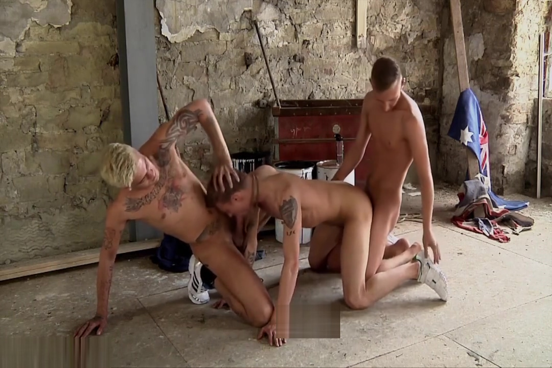 Warehose Fuck 3 Way ugly girls anal free picture