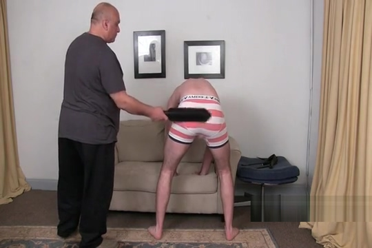 Taylor spanked gwen and ben porn
