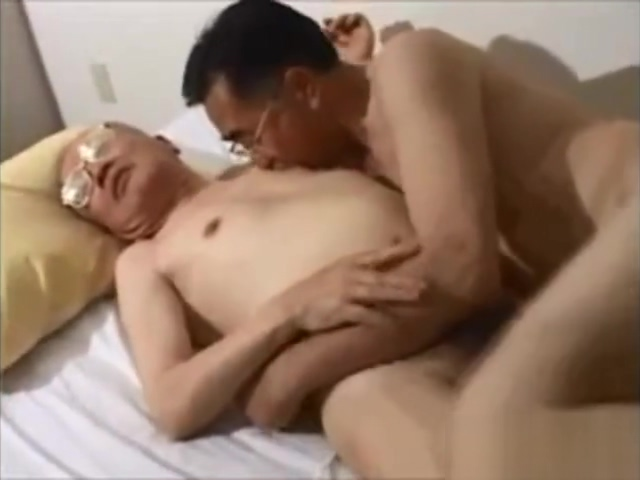 Another grandpa kena fucked Best sex position for girls pleasure