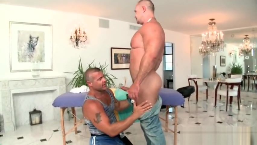Fine guy gets amazing gay massage part6 You Porn Milf