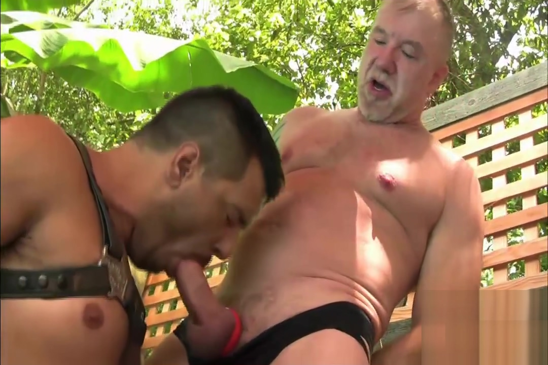 Jim and Rod fuck raw Mother Old Got Her Boyfriend