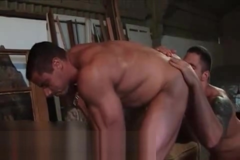 The most amazing gay fucking and sucking part6 james is a dick