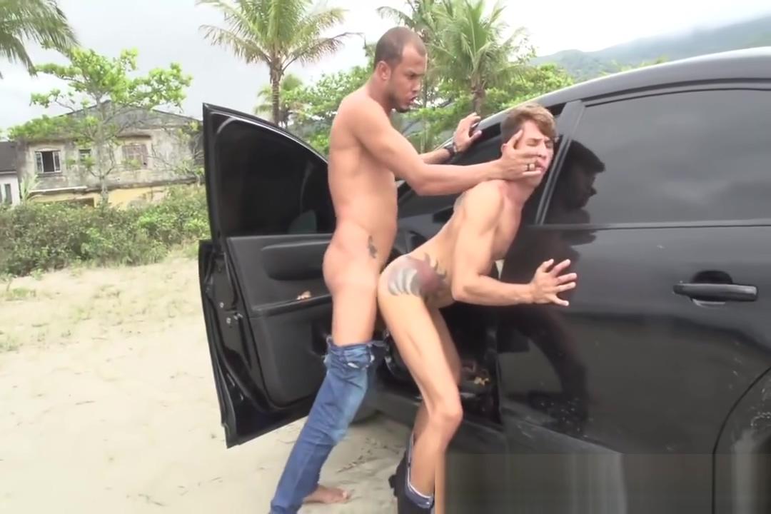 Older guy fuck boy on parking Shay johnson sex tapes