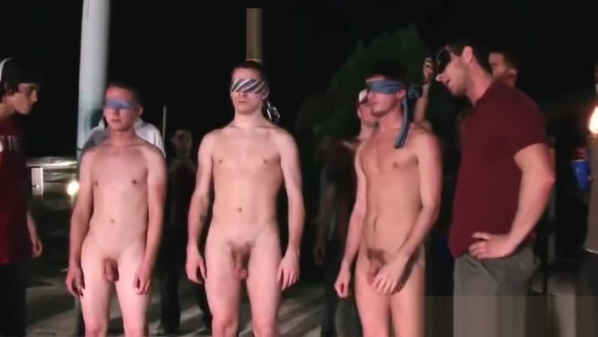 Fresh straight college guys get gay part6 Lexi offers some anal to get his attention