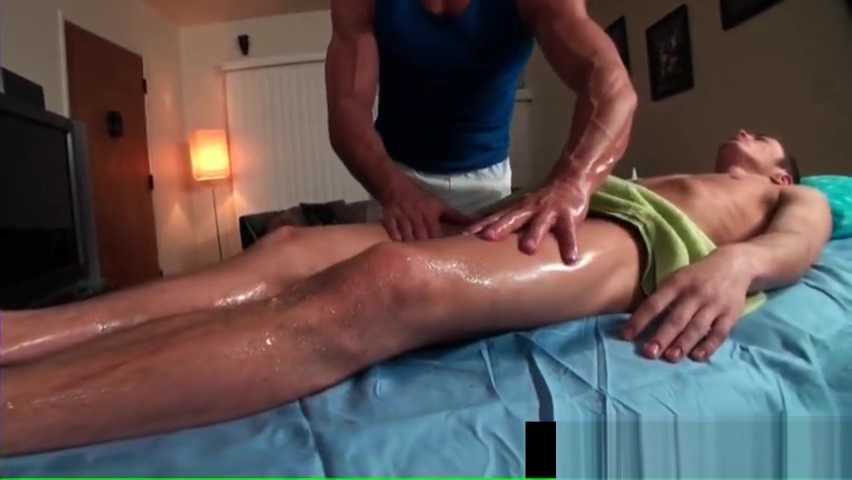 Brice gets his cute ass gay massaged part2 christina milian tits pics
