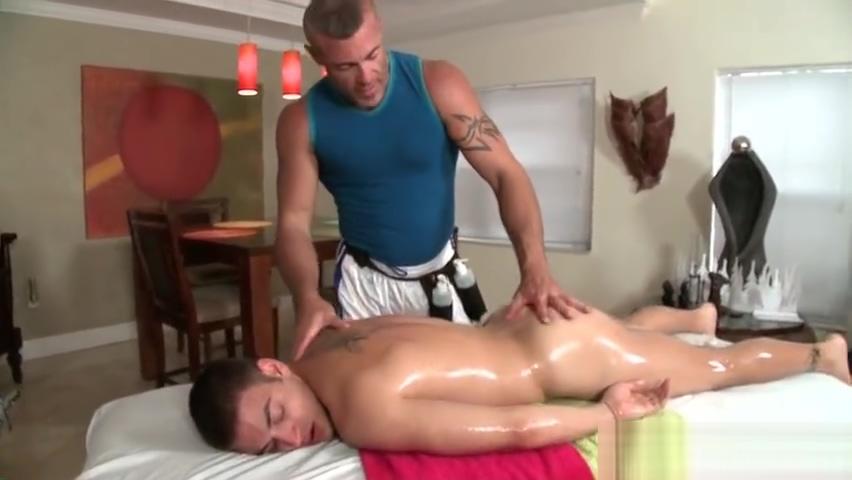 Massage pro in deep anal wrecking gay part1 Pueblo pussy
