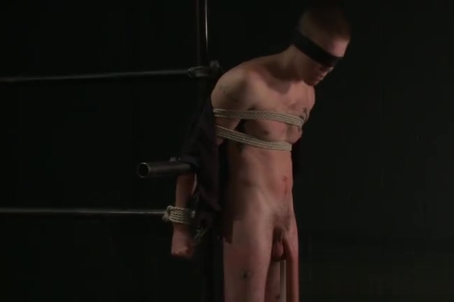 Extreme gay torture gay bondage action part4 Getting laid in Sweden