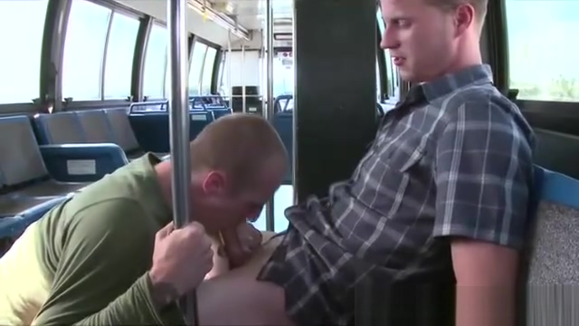 Gay lovers on public bus Naked bed jon abraham