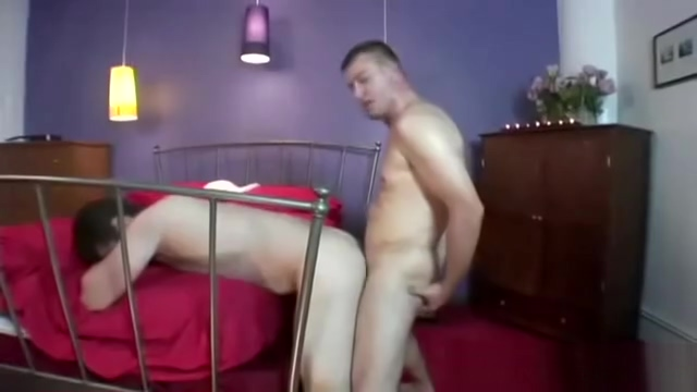 First timer ass full of sweaty hot cock Anal sex for milf
