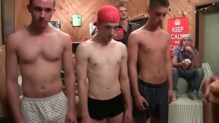 Amateur College Pledgers Hazed by Frat Bros soft core milf porn