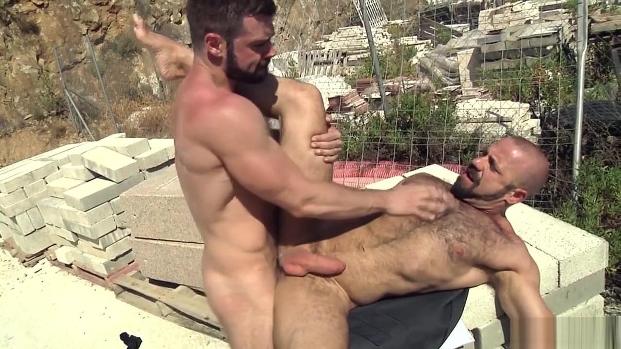 Cop Felipe Ferro Suspect Jose Quevedo Flip Fuck Gay naked parades