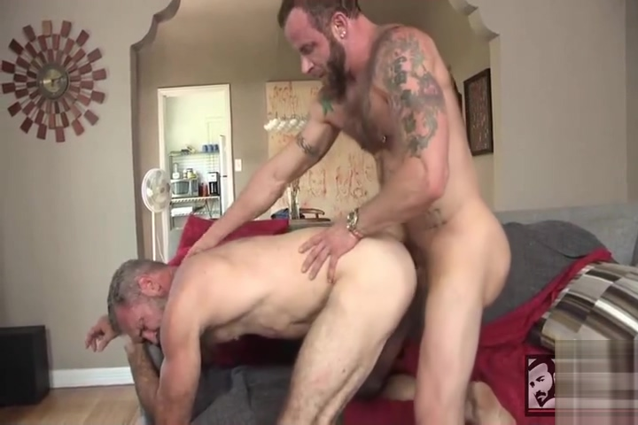 Derek and Peter fuck Down to fuck in Nabire