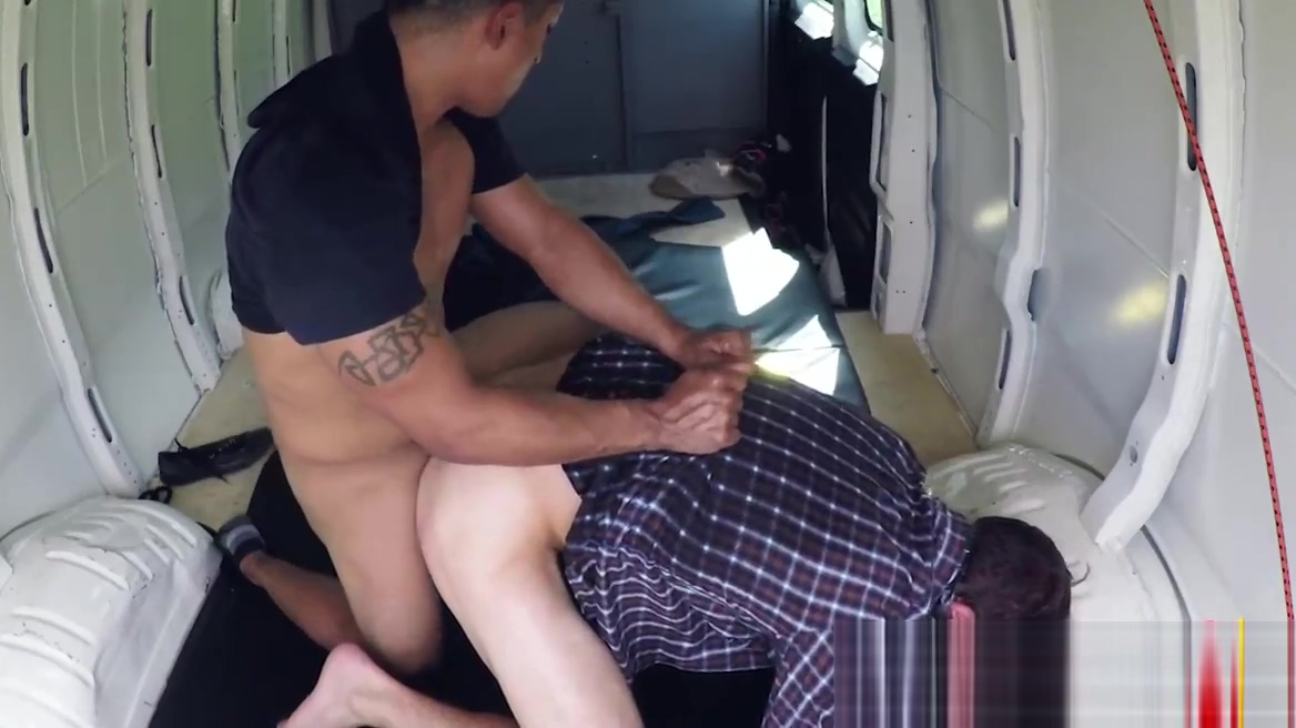 Garter gets taped up for the roughest banging of his life daneen boone video porn