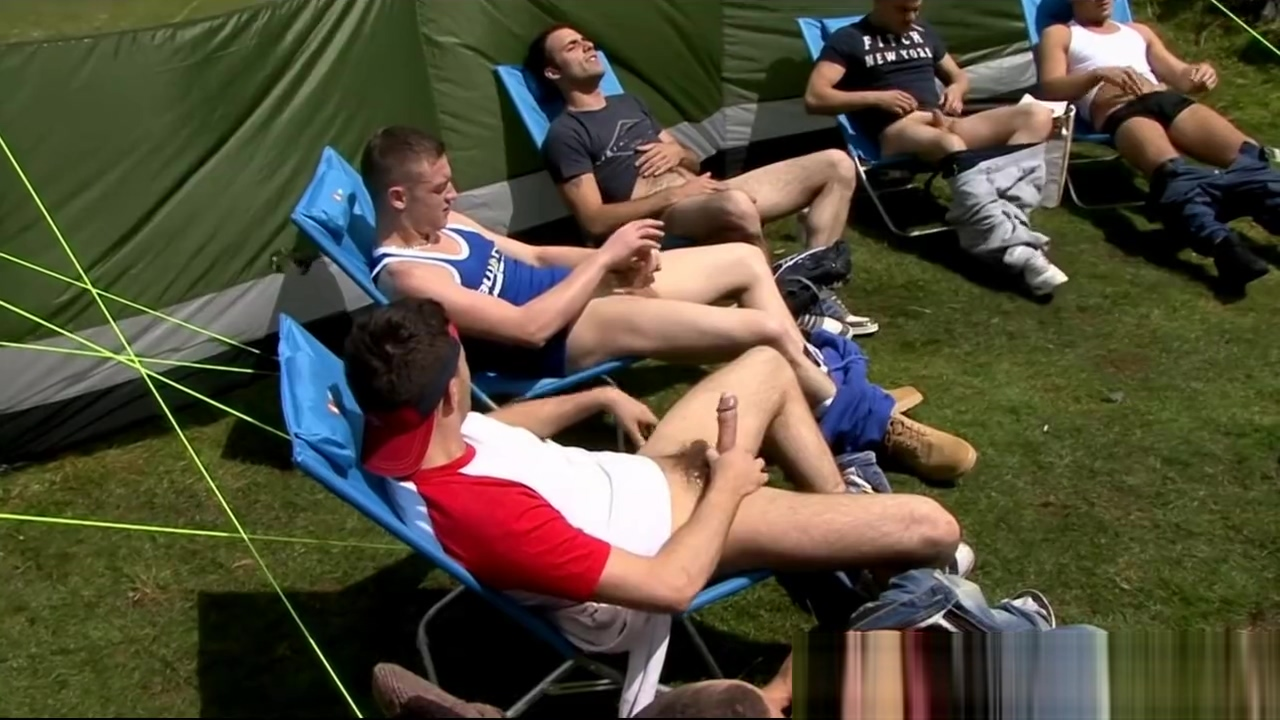 CAMPING LADS - TENT FUCKERS Alexis golden mobile porn