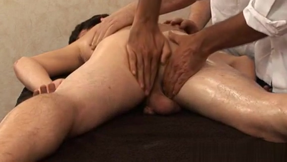 hot twink massage Coed with glasses pounded by pawn man