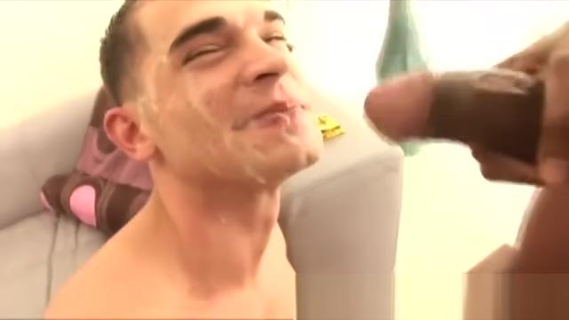 Gay interracial big cock fucking Piss femdom latin