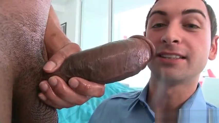 Poor dude gets his ass fucked with huge part1 Madison Ivy Freeones