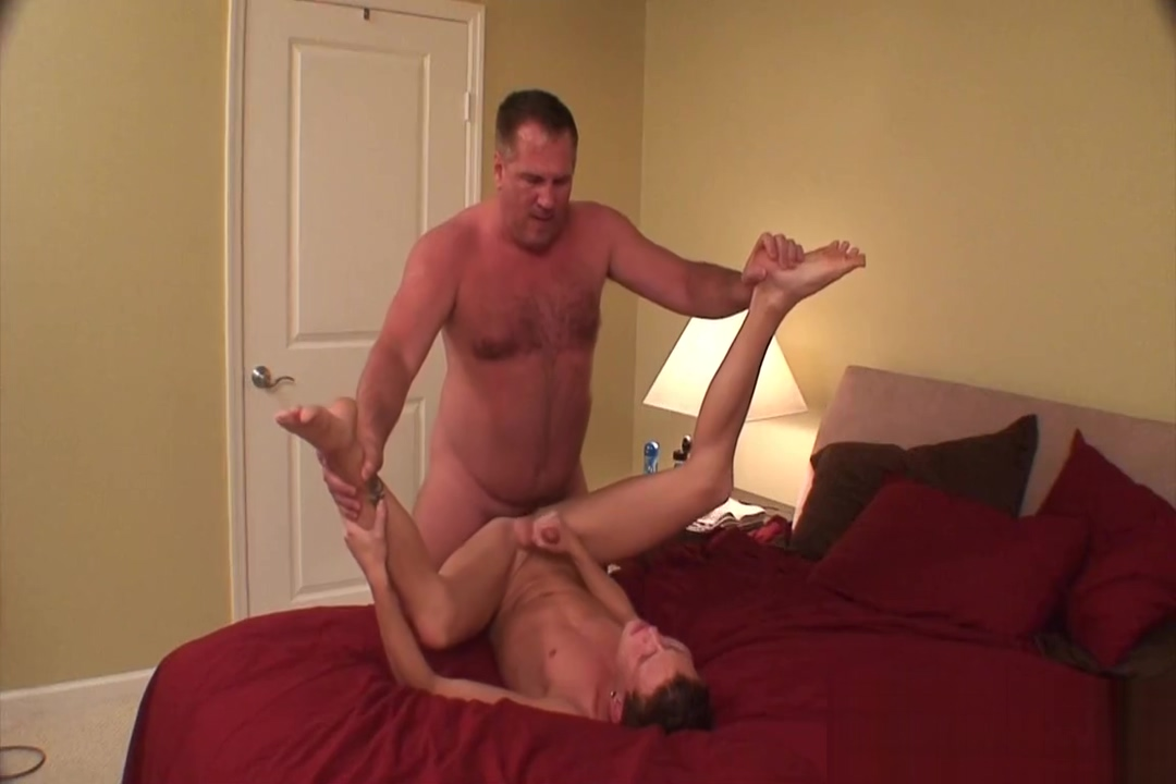 Daddy fucks Dustin raw Lucie kline have a sexual stress relief