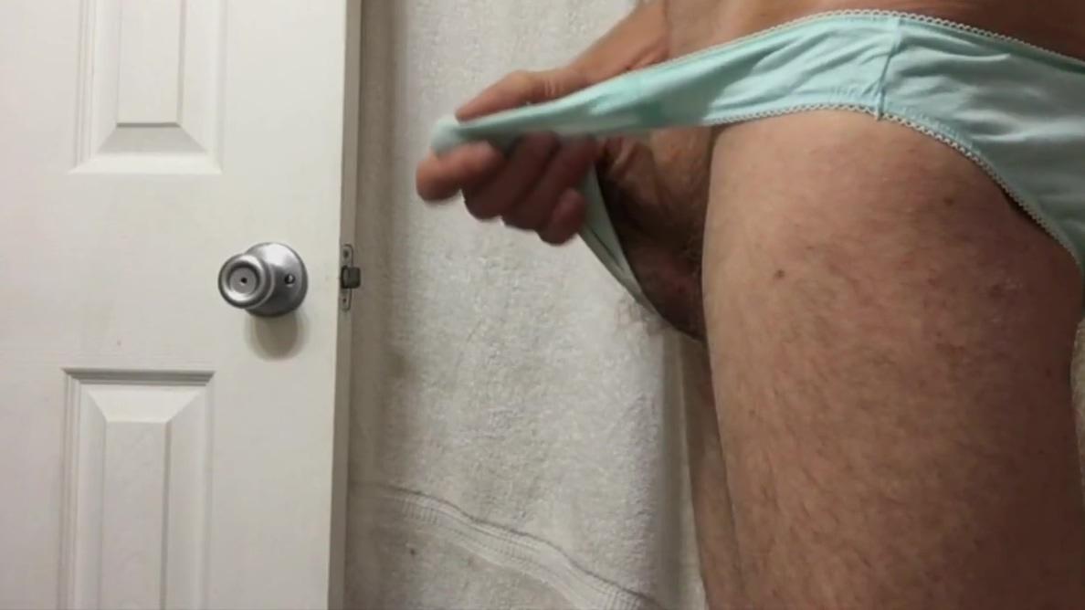 Panty Punishment & Cum Dragon ball super foto porno