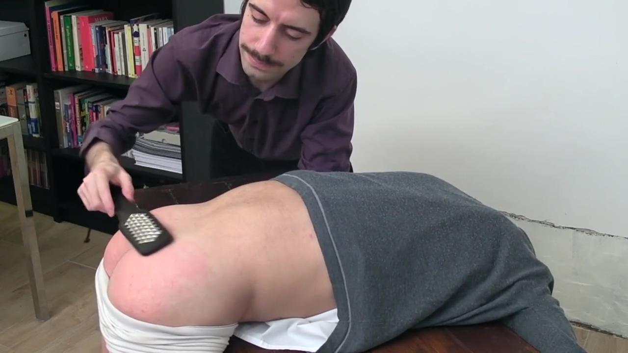 Spanking Spanish Stud Amatuer homemade hairy creampie