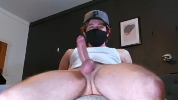 Tesudo se masturbando Chubby irish men