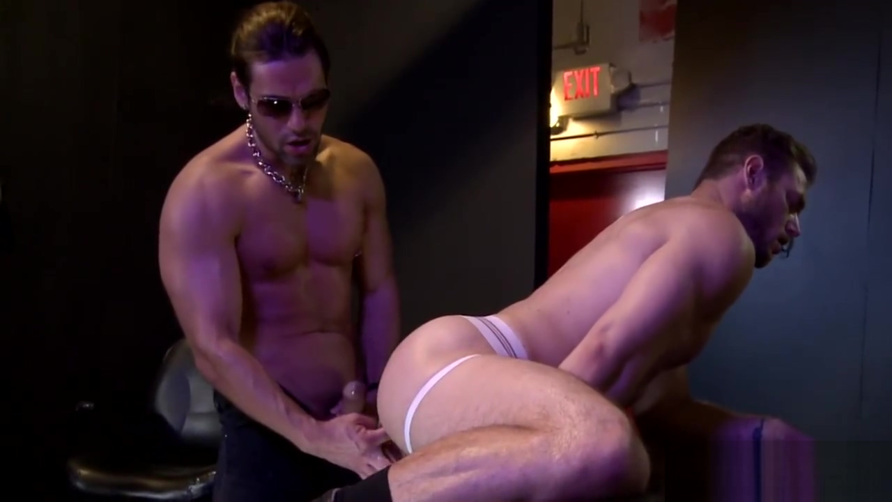 Two Muscular Dudes Fuck One Another Pussylicking enema dyke rims babes asshole