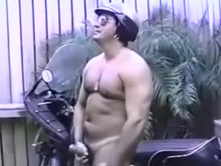 Bear Cop - Cock in Hand English sexy video mp3 download