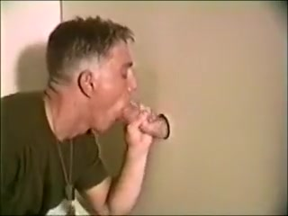 Big Cock gloryhole Marine Barracks search for retro xxx series