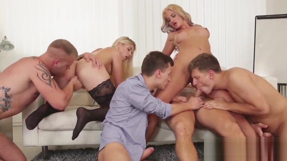 Bicurious dudes orgy fuck kelley everts getting fucked
