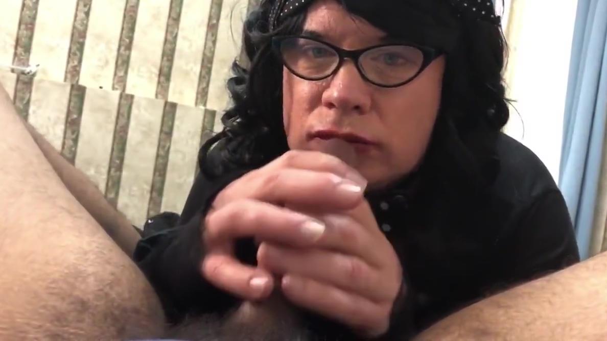 Brenda loves BBC Haley model nude at last