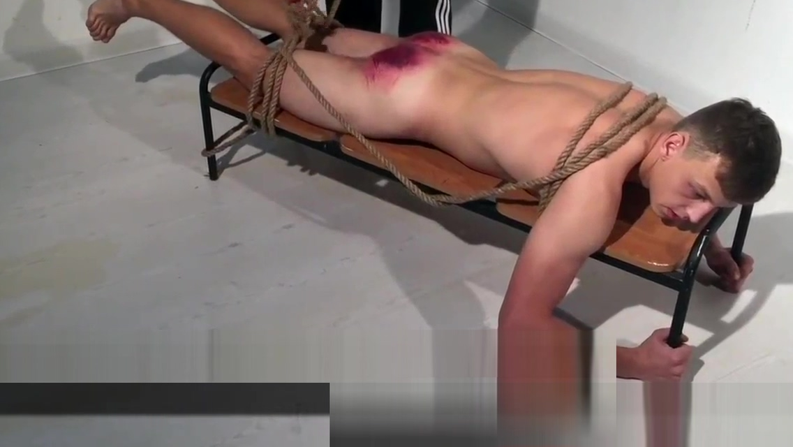 boy spanked hard free clothed porn movies