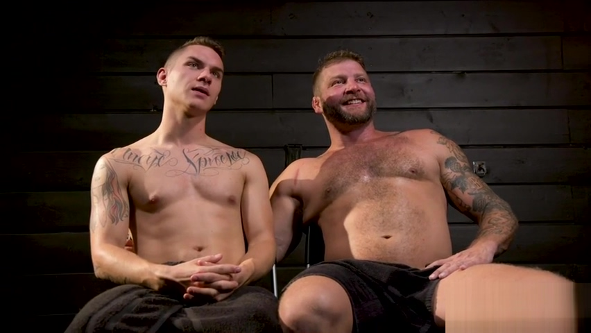 Hunky slavemaster punishes cock and balls Sexy bikini babes naked