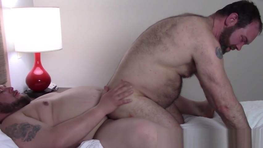 Bear daddy bouncing on chubby cub dick until facial reward Big Pussy Pic Com