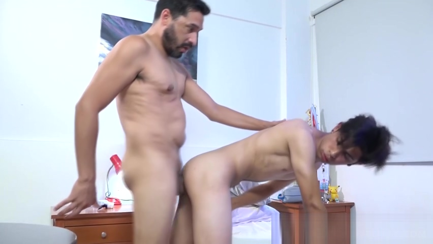 Doctor daddy examines young patients ass with raw cock gay bear rapid share