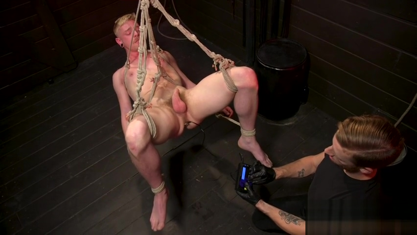 Bdsm loving stud getting electrified Sex for money in Zilina