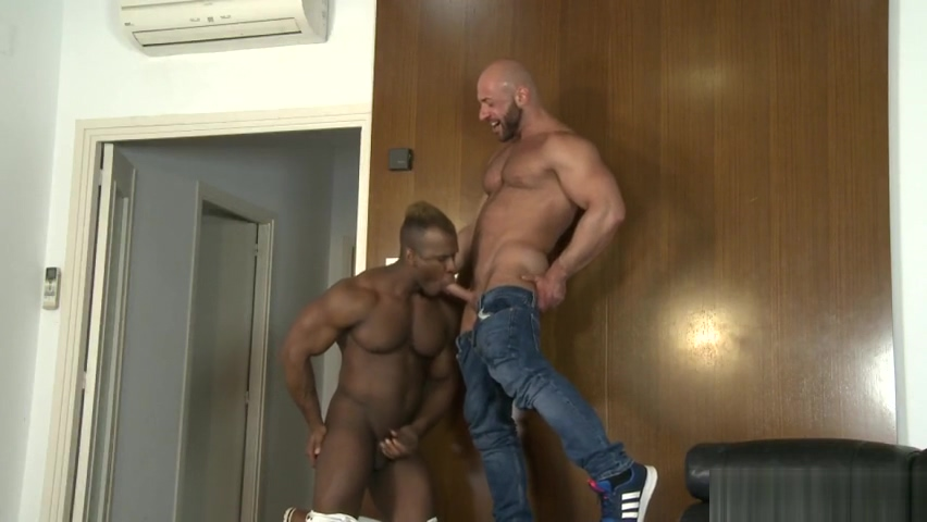 RIDDER RIVERA ALEX BERG - STRONG MEN - KB naked big hairy butt sluts persian wife xxx