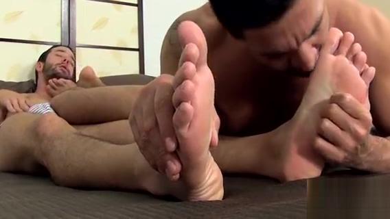 Closeup homo foot fetish xxx old japanese man fucking young japanese women